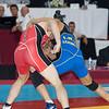 84kg Cael Sanderson def  Iran_R3P4722