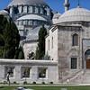Suleymaniye Mosque 2