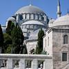 Suleymaniye Mosque 3