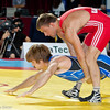 74kg Andy Bisek def  Lithuania_R3P2803