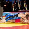 74kg Andy Bisek def  Lithuania_R3P2805