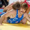 74kg Andy Bisek def  Lithuania_R3P2797