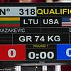 74kg Andy Bisek def  Lithuania_R3P2784