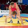 74kg Andy Bisek def  Lithuania_R3P2804