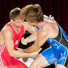 74kg Andy Bisek def  Lithuania_R3P2792