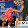 74kg Burroughs def  Ukraine_R3P4982