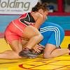 59kg Kelsey Campbell v  Poland_R3P3361