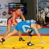 59kg Kelsey Campbell v  Poland_R3P3369
