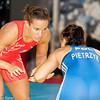 59kg Kelsey Campbell v  Poland_R3P3352
