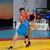59kg Kelsey Campbell v  Poland_R3P3368