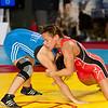 59kg Kelsey Campbell v  Poland_R3P3360