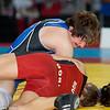 51kg Whitney Conder def  Romania_R3P2914