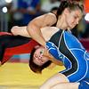 51kg Whitney Conder def  Romania_R3P2922