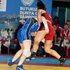 51kg Whitney Conder def  Romania_R3P2927