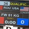 51kg Whitney Conder def  Romania_R3P2911