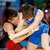 51kg Whitney Conder def  Romania_R3P2913