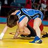 51kg Whitney Conder def  Romania_R3P2925