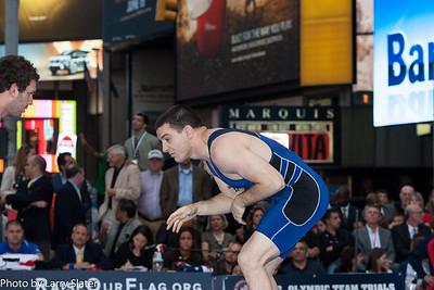 84kg Keith Gavin (USA)