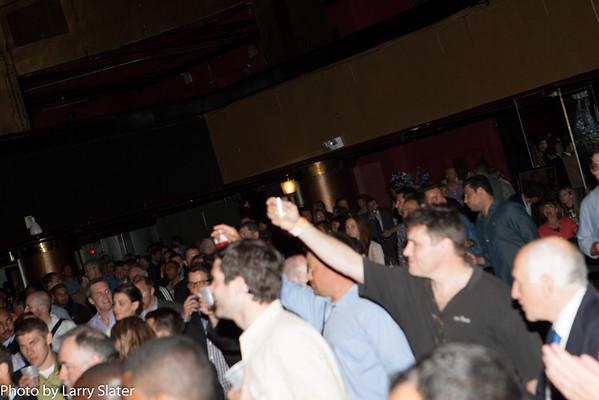 Gala Photos, 2012 Beat Streets Gala