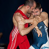 60kg Dmitry Ryabchinsky v. Revaz Lashkhi : Ryabchinsky is USOEC wrestler. Lashkhi was 5th at World Championships in 2010.