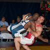 96kg RC Johnson (USA) v. Mohamed Abdelfatah : Johnson is USA Olympic Trials champion. Abdelfatah was 2006 World Champion.