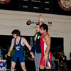 55kg Amit Kumar (India) def  Brandon Precin_R3P4512