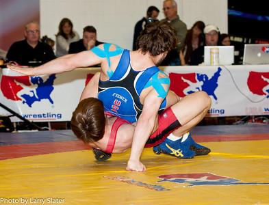 74kg Andrew Bisek def  Jake Fisher_R3P4986