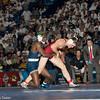174 Ed Ruth (Penn State) def  Nick Amuchastegui (Stanford)_R3P0233
