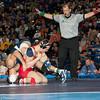 184 Steve Bosak (Cornell) def  Quentin Wright (Penn State)_R3P0291