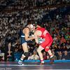 184 Steve Bosak (Cornell) def  Quentin Wright (Penn State)_R3P0279