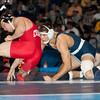 184 Steve Bosak (Cornell) def  Quentin Wright (Penn State)_R3P0288