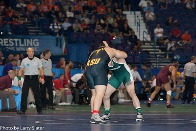 ASU at 2012 NCAA