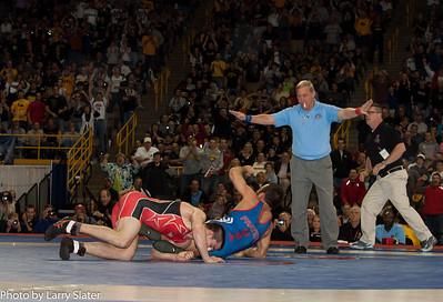 66kg Jared Frayer def  Brent Metcalf_R3P3709