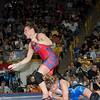55kg Kelsey Campbell def  Helen Maroulis_R3P2915
