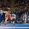 55kg Kelsey Campbell def  Helen Maroulis_R3P2736