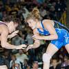 55kg Kelsey Campbell def  Helen Maroulis_R3P2908