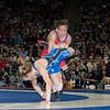 55kg Kelsey Campbell def  Helen Maroulis_R3P2900