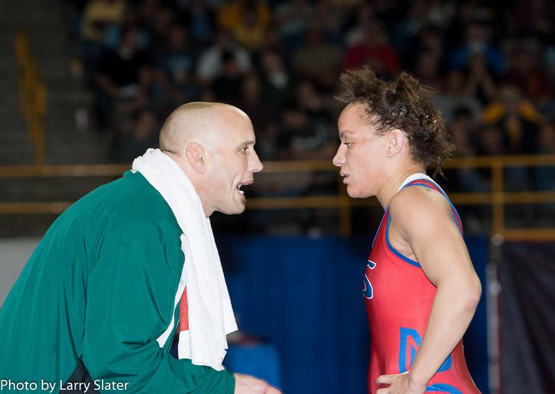 55kg Kelsey Campbell def  Helen Maroulis_R3P2909