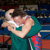 55kg Kelsey Campbell def  Helen Maroulis_R3P2922