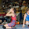 55kg Kelsey Campbell def  Helen Maroulis_R3P2916