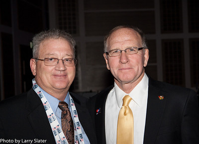 Dan Gable, FILA Hall of Fame Induction