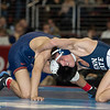 125 Jesse Delgado (Illinois) def  Nico Megaludis (Penn State) _R3P2574
