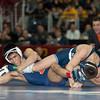 125 Jesse Delgado (Illinois) def  Nico Megaludis (Penn State) _R3P2578