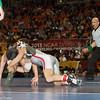133 Logan Stieber (Ohio State) def  Tony Ramos (Iowa) _R3P2616