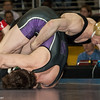 157 Derek St  John (Iowa) def  Jason Welch (Northwestern) _R3P2761