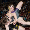 157 Derek St  John (Iowa) def  Jason Welch (Northwestern) _R3P2758
