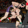 157 Derek St  John (Iowa) def  Jason Welch (Northwestern) _R3P2770