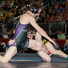 157 Derek St  John (Iowa) def  Jason Welch (Northwestern) _R3P2776