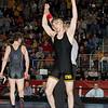 157 Derek St  John (Iowa) def  Jason Welch (Northwestern) _R3P2809