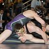 157 Derek St  John (Iowa) def  Jason Welch (Northwestern) _R3P2777